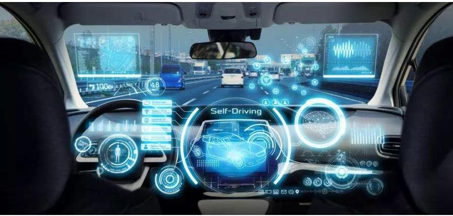 现在自动驾驶技术到达哪一步了