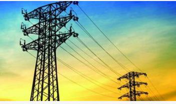 江苏扬中市供☆电公司正在积极建设坚□ 强智能电网