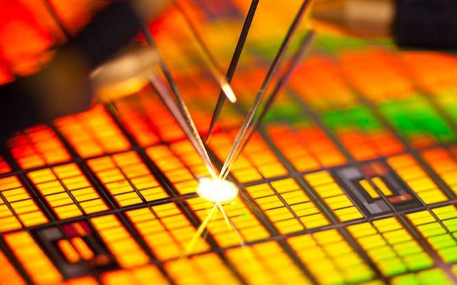 AMSL:截止2019年,EUV設備加工了450萬片晶圓