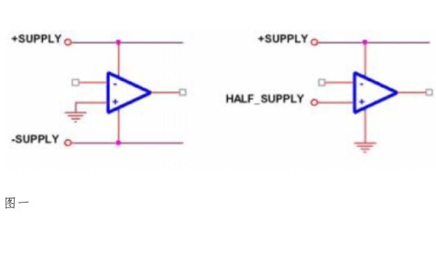 运算放大器的基本电路大全详细资料说明