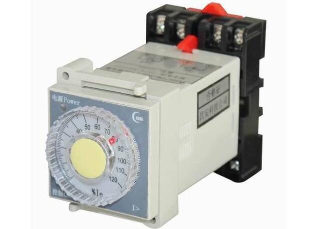 电流继电器返回系数为什么恒小于1