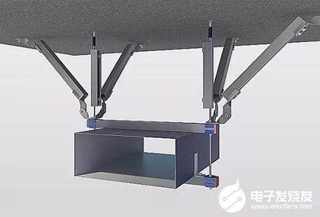 电缆桥架的安装规范标准及质量缺陷