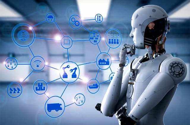 联想人工智能行业领头地位再获肯定