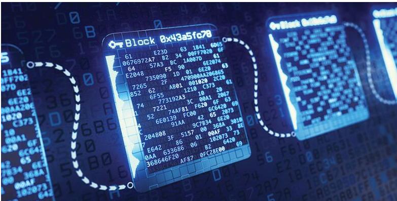 區塊鏈技術在國防領域有哪一些應用
