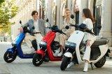九号机如此明显器人推出E系列两轮电动踏板摩托车 售价47...