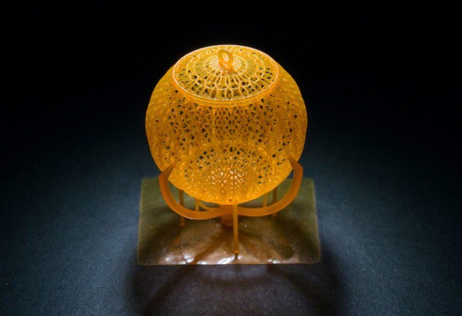 cxsw3dLD-002R 光固化3D打印机简介