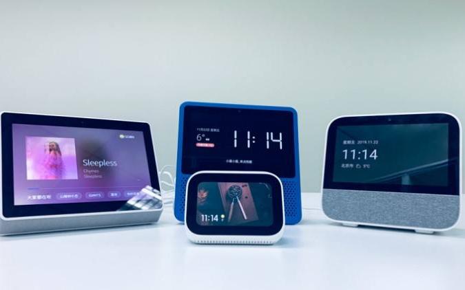 有屏交互成为智能音箱市场新的爆发点