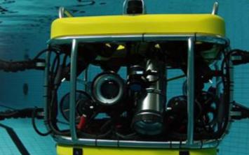 水下机器人大有可为,应用领域越发大发快三安装广泛
