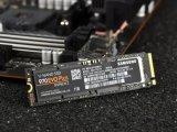 NVMe SSD傳輸為什么這么快