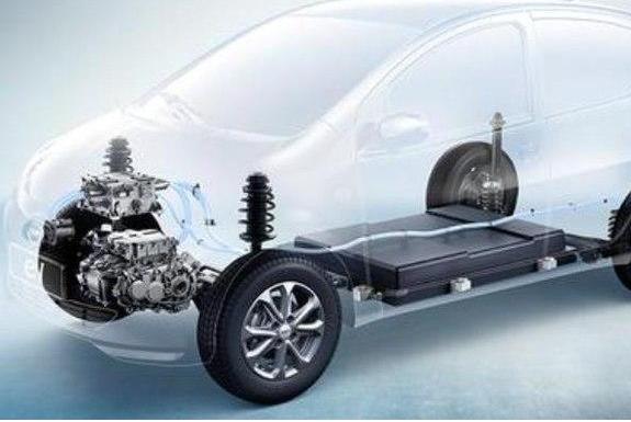 热文:为什么燃油车可以刷机,而电动汽车却不行