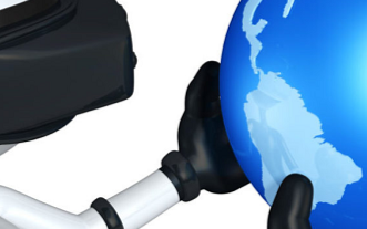 AR和VR将对互联网产生巨大的影响