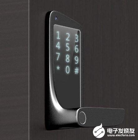 新房装修 还是选择安装智能锁为好