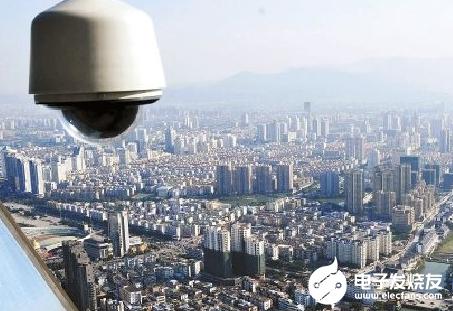 安防厂商助力下 城市智能交通迎来新的发展