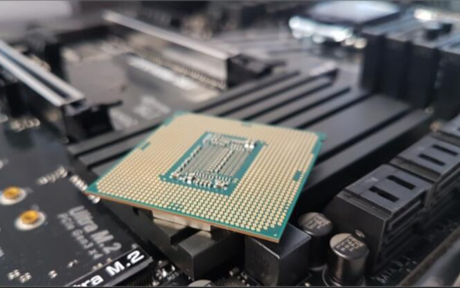 博通、英伟达和AMD领衔 半导体芯片股票成为近10年表�现最好股票