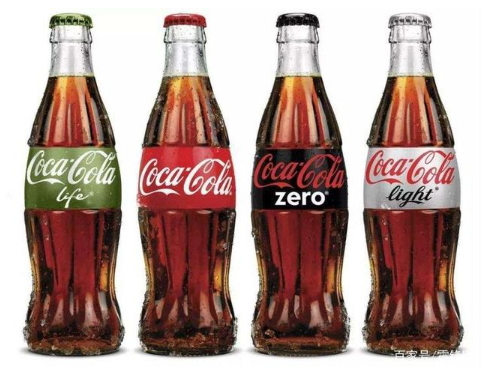 可口可乐把人工智能技术应用在自动贩卖机上