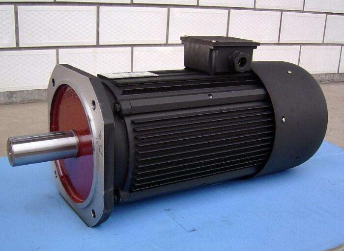 高速電機的維修方法
