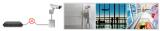 山特推出監控攝像機專用PoE UPS 為視頻監控行業用戶提供創新解決方案