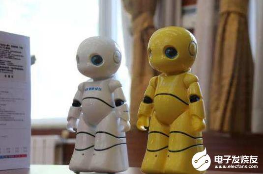 机器人产业配套体系逐步完善 预计2022年北京机...