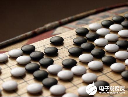 围棋界已离不开人工智能 AI有助于缩短新老ξ棋手差...
