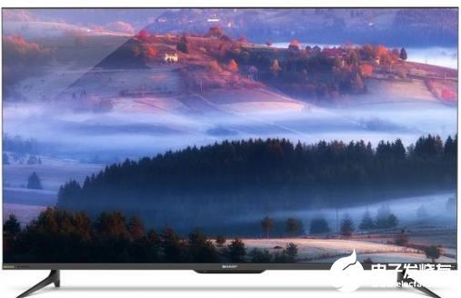 夏普60D6UA电池采用全面屏设计 带你定义现代质感新生活