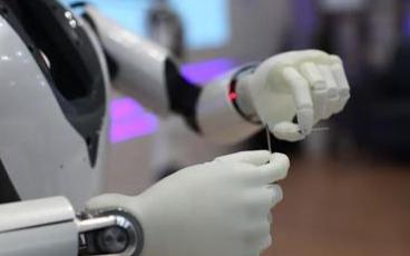 液态全柔性智能机器人迎来了技术新突破