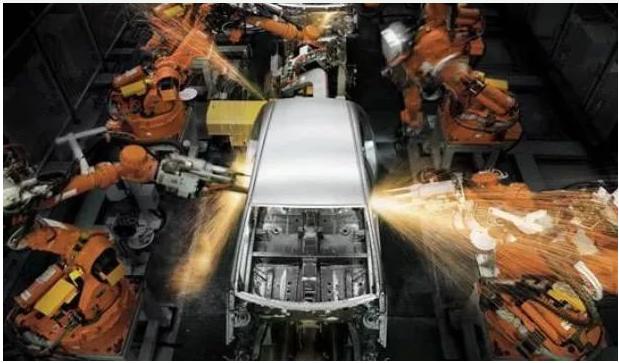 机器人产业在哪一些领域可以用上