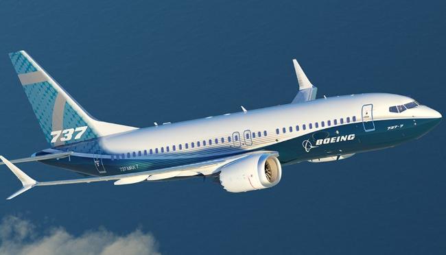 波音公司宣布将暂停737MAX飞机的生产
