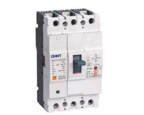 剩余电流断路器和漏电保护器区别