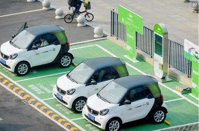 """新能源汽车产业中国车企赢在""""全"""",美国车企赢在""""精"""""""