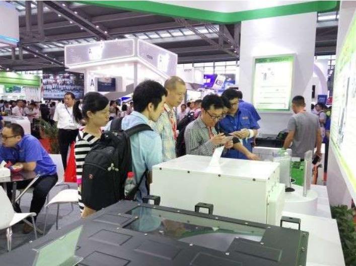 2020中国国际动力电池技术展览会