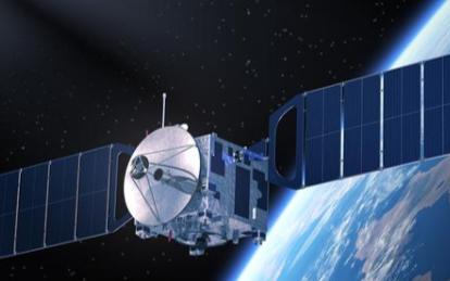 苹果新技术拟绕过无线网络利用卫星传输数据