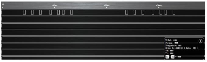 51单片机解码PPM波的设计