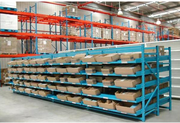 RFID技術在新零售上可以如何應用上