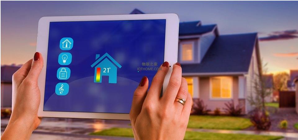 家庭自动化可以借助物联网的力量来实现吗