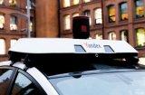 Yandex计划自己研发自动驾驶传感器