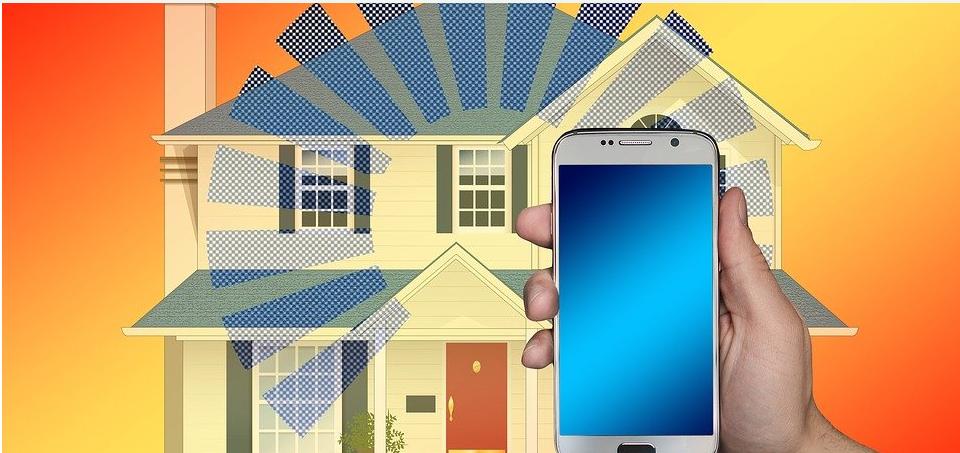 你安心让你家里安装智能家居产品吗