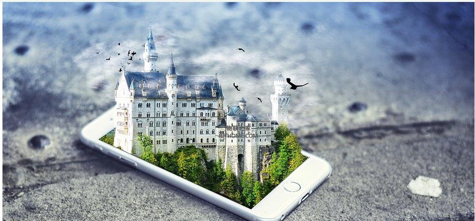 虚拟现实和增强现实存在什么潜在的问题