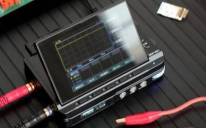 MiniWare推出微型多模块线性的可编程数字电源