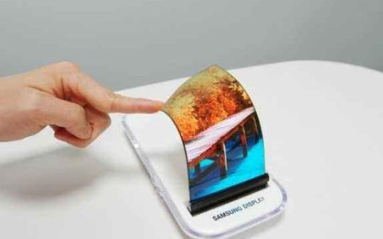 日本抢先公布第三代OLED材料,韩国表示很难确定...