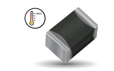 AVX高温玻璃封装多层压敏电阻,高温应用设计的选...