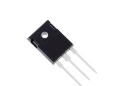 东芝推出面向电压谐振电路1350V分立IGBT,...