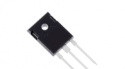 東芝推出面向電壓諧振電路1350V分立IGBT,有助于降低設備功耗