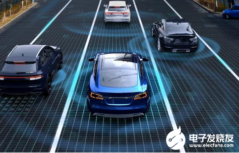 两大企业与上海合作 共同开发和推动无人驾驶出行服...