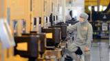 中芯國際擬對合資公司注資9900萬元 用以提升生產線效率