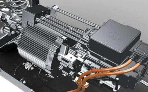 为什么有的电动汽车电池容量很大续航能力却很差