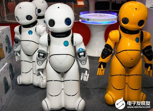 2025年机器人替代效应大发快3将达4.7% 就业压力将...