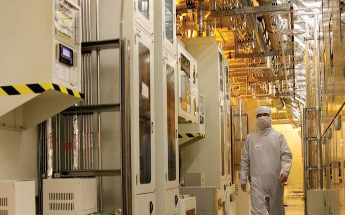 日本取消对韩国出口光刻胶的部分限制