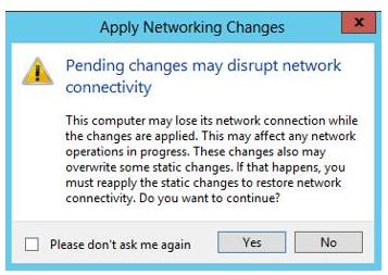外部虛擬網絡交換機導致的問題如何去解決