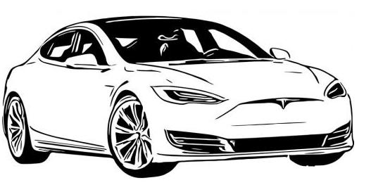 国产特斯拉在电池的选用上成迷 松下预估安徽快三官网不会采用其制造的车用电池