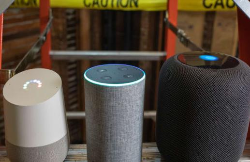 蘋果與谷歌和亞馬遜聯合打造智能家居新標準